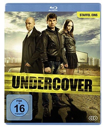 Undercover - Staffel 1 [3 Blu-rays]