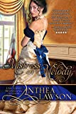 Mistress of Melody: A Victorian Romantic Adventure (Music of the Heart Book 2)