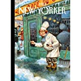 Just a Pinch New Yorker 1000 Pieces Jigsaw Puzzle