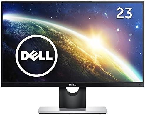 Dell 23型 ワイド液晶モニタ 3年保証 (1920x1080/IPS光沢/スピーカ内蔵/VGA,HDMI) S2316H