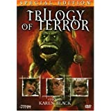 Trilogy of Terror (Special Edition) ~ Karen Black