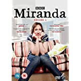 Miranda - Series 1 [DVD]by Miranda Hart