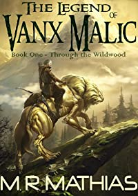 (FREE on 12/30) Through The Wildwood by M. R. Mathias - http://eBooksHabit.com