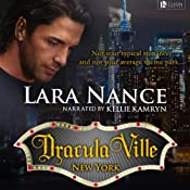 DraculaVille - New York: Book one | Lara Nance