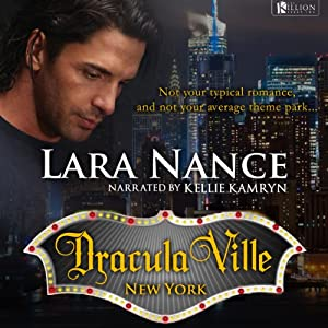 DraculaVille - New York: Book one | [Lara Nance]
