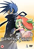 echange, troc Elemental Gelade Vol.4 [Import anglais]