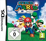 Super Mario 64 DS [German Version]