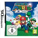 Super Mario 64 DSpar Nintendo