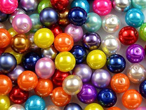 30stk-tschechische-glasperlen-mit-einem-pearl-beschichtung-estrela-runde-8-mm-mix-pastell-farben