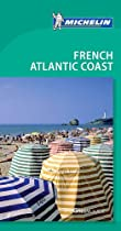 Michelin Green Guide: Atlantic Coast - English Edition
