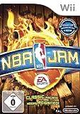 echange, troc NBA Jam Wii
