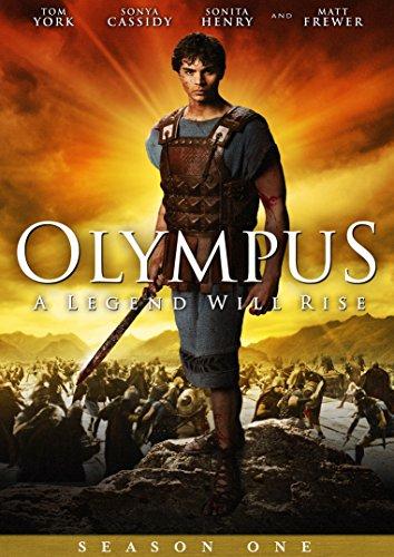 olympus-season-1