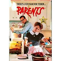 Parents [VHS Retro Style] 1989