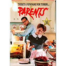Parents [VHS Retro Style] 1989