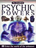 Psychic Powers (Unexplained) (0751356832) by Wilson, Colin