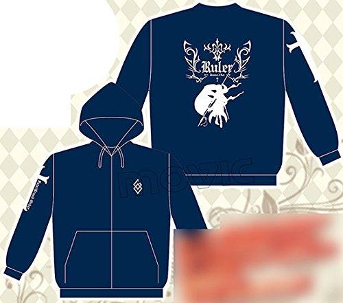 Fate/Grand Order パーカー