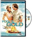 Fool's Gold [DVD] [2008] [Region 1] [US Import] [NTSC]