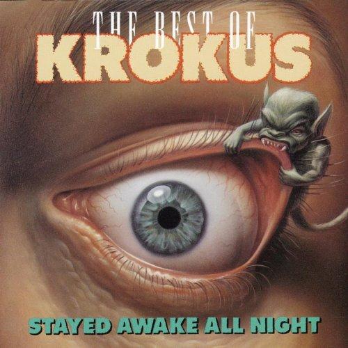 KROKUS - Eat the Rich Lyrics - Lyrics2You