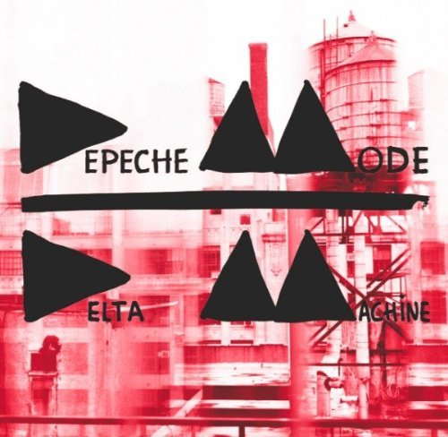Depeche Mode - Delta Machine - Zortam Music