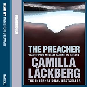 The Preacher Audiobook
