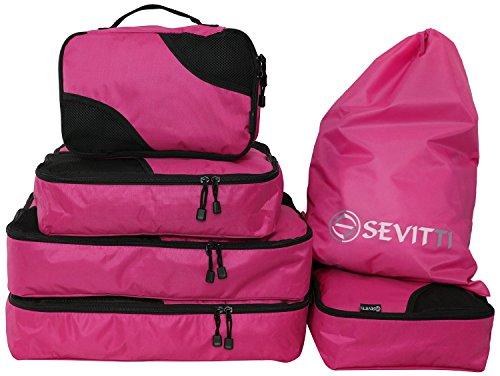 5er-kleidertaschen-set-plus-schuhbeutel-waschebeutel-reisegepack-organisierer-fur-koffer-und-reiseta