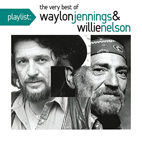 Waylon Jennings & Willie Nelson - Play Something Country - CD1 - Zortam Music