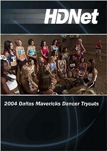 2004 Dallas Mavericks Dancer Tryout
