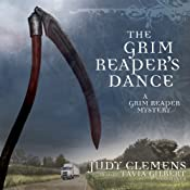 The Grim Reaper's Dance: The Grim Reaper Mysteries, Book 2 | Judy Clemens