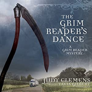 The Grim Reaper's Dance: The Grim Reaper Mysteries, Book 2 | [Judy Clemens]