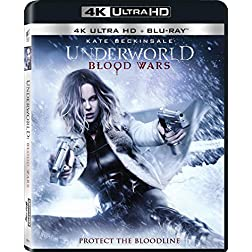 Underworld: Blood Wars [4K Ultra HD + Blu-ray]