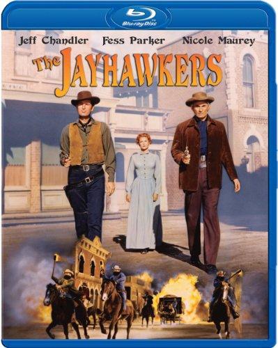 The Jayhawkers [Blu-ray]