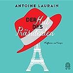 Der Hut des Präsidenten | Antoine Laurain