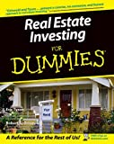 img - for Real Estate Investing For Dummies (For Dummies (Lifestyles Paperback)) book / textbook / text book