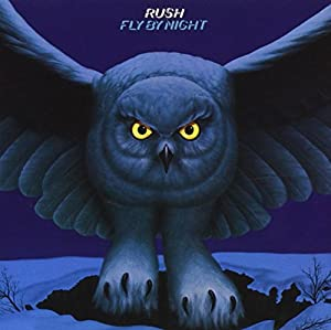 Fly By Night (Rmst)