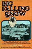 img - for Big Falling Snow: A Tewa-Hopi Indian's Life and Times and the History and Traditions of His People book / textbook / text book