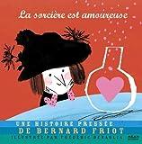 """Afficher """"La Sorcière est amoureuse"""""""