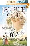 A Searching Heart (A Prairie Legacy, Book 2) (Volume 2)