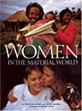 img - for By Faith D'Aluisio Women in the Material World (1st Edition) book / textbook / text book