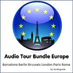 City Audio Tour Collection: Europe |  iAudioguide