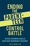 Ending the Parent-Teen Control Battle...