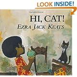 Hi, Cat (Picture Books)
