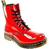 Dr. Martens 1460 W, Boots femme
