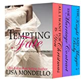 img - for Tempting Fate (BOX SET 1-3) (Fate with a Helping Hand Book 0) book / textbook / text book