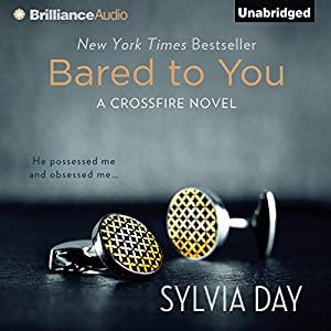 Bared to You | Livre audio