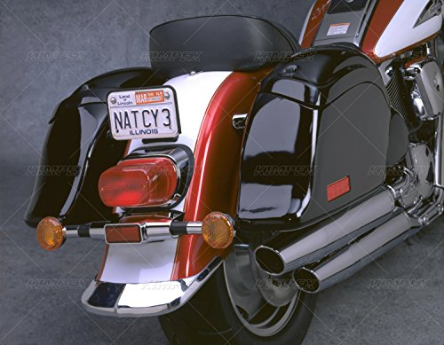 22-L-NATIONAL-CYCLE-Cruiseliner-Saddlebag