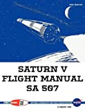 Saturn V Flight Manual SA 507 (1780398484) by NASA