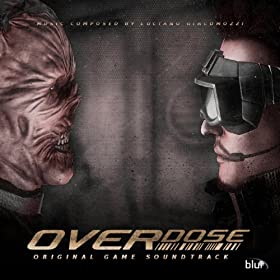 OverDose: Original Game Soundtrack