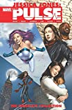 img - for Jessica Jones - The Pulse: The Complete Collection book / textbook / text book