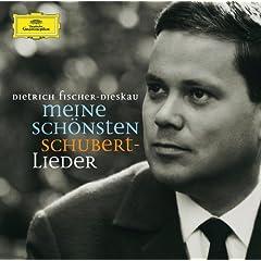 Meine Sch�nsten Schubert-Lieder
