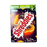 Nestle Limited Edition Choco Orange Shreddies 500g